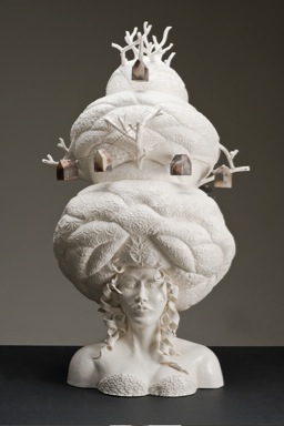 Klaus Gutowski  Epilogue of the Abundance of Beauty: Mary-go-round