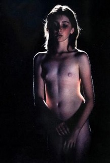 Bill Henson, nude, untitled, 2008, Image © The Artist